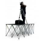 Аренда подиума для видеооператора и камеры