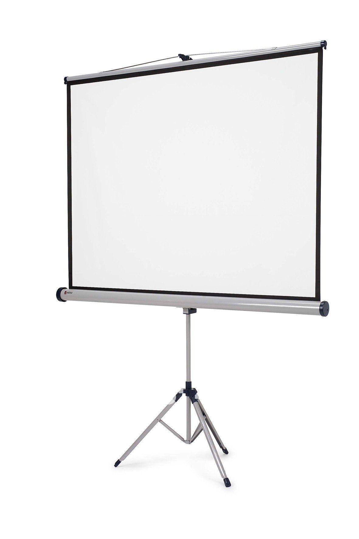экран для проектора на триноге