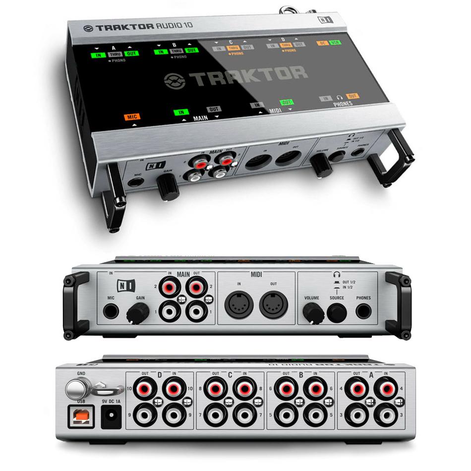 Программу Pioneer Cdj-1000